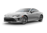 New Toyota 86 at Mesa