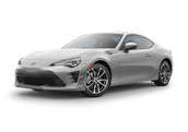 New Toyota 86 at Canonsburg