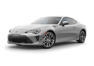 New Toyota 86 at Lexington