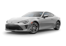 New Toyota 86 at Pocatello