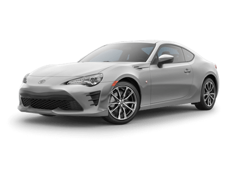 New Toyota 86 in La Crescenta