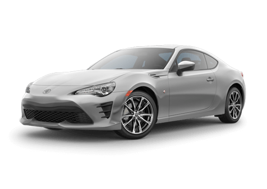 New Toyota 86 near Salinas