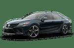 New Toyota Camry at Mesa