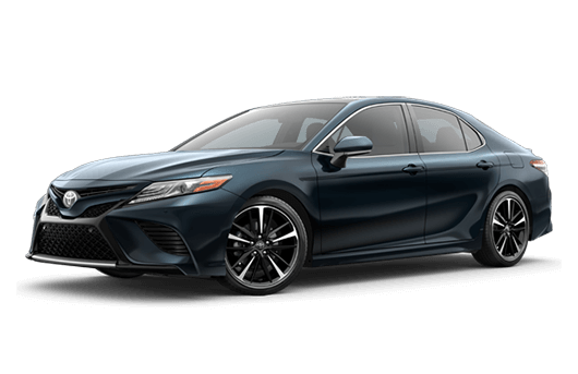 New Toyota Camry near Englewood Cliffs