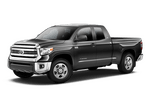 New Toyota Tundra 4WD at Mesa