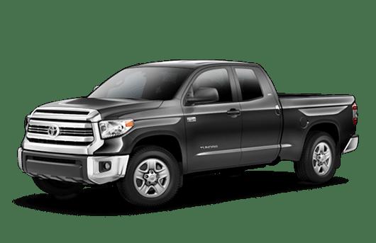 New Toyota Tundra 4WD near Canonsburg
