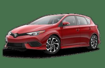 New Toyota Corolla iM near Tinley Park
