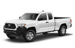 New Toyota Tacoma at Mesa