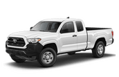 New Toyota Tacoma at Canonsburg