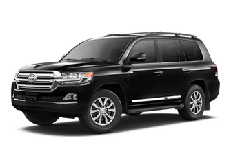 New Toyota Land Cruiser near Epping