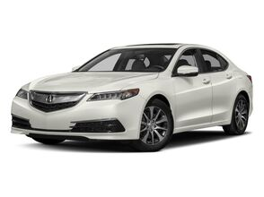 Acura TLX Specials in Fort Myers