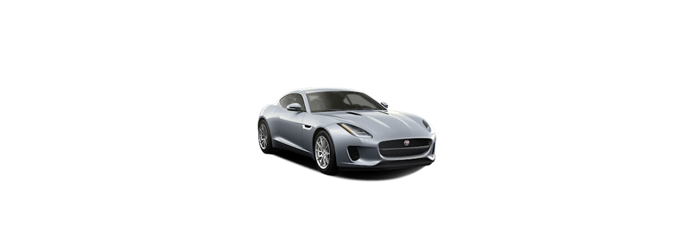 New Jaguar F-TYPE Cary, NC