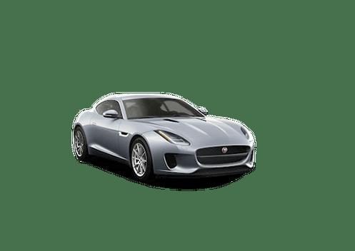 New Jaguar F-TYPE in Savannah