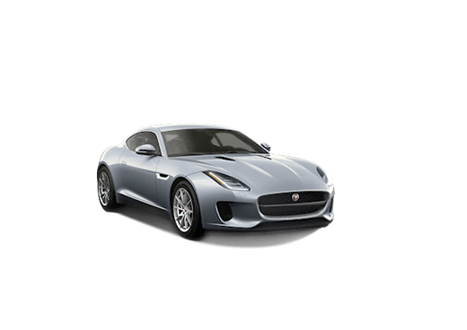 New Jaguar F-TYPE near Merritt Island