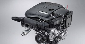 Turbocharged Engine Options