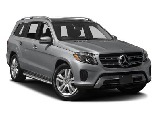 New Mercedes-Benz GLS Tiffin, OH