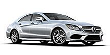 New Mercedes-Benz CLS Tiffin, OH