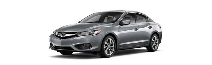 New Acura ILX Standard Package 8-DCT near Palatine
