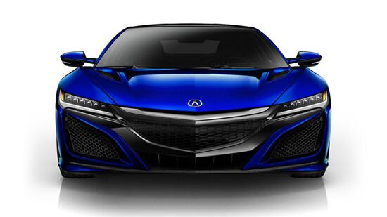 New Acura NSX McMurray, PA