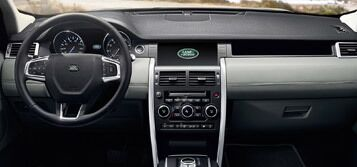 Land Rover InControl