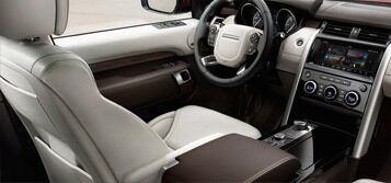 Intelligent Seat Fold