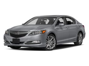 Acura RLX Specials in Seattle