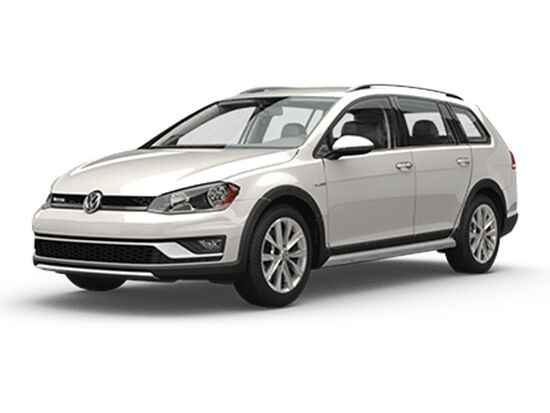 Golf Alltrack S