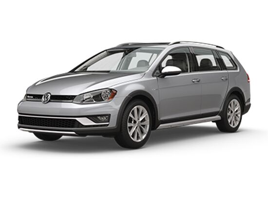 Golf Alltrack SE
