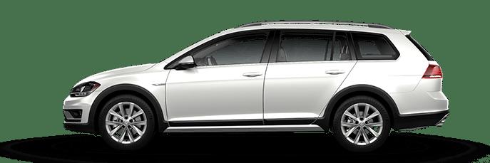 New Volkswagen Golf Alltrack near Encinitas