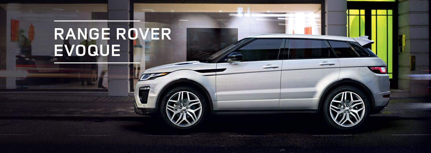 new land rover range rover evoque merritt island fl. Black Bedroom Furniture Sets. Home Design Ideas