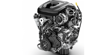 Powertrain options