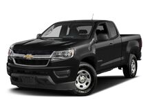 New Chevrolet Colorado at Green Bay