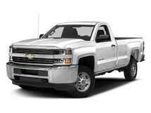 New Chevrolet Silverado 2500HD at Green Bay