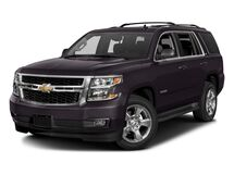 New Chevrolet Tahoe at Green Bay