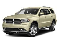 New Dodge Durango at Paw Paw