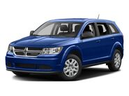 New Dodge Journey at Greenwood