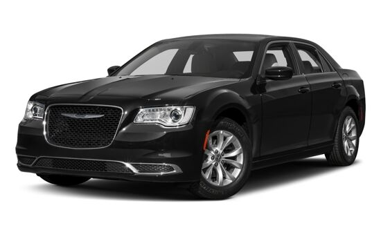 New Chrysler 300 Paw Paw, MI