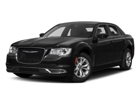 New Chrysler 300 in Weslaco