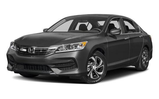 New Honda Accord Hybrid Bay Shore, NY