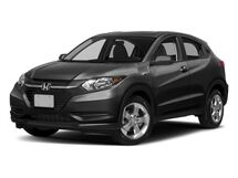 New Honda HR-V at Jackson