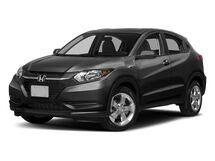 New Honda HR-V at Jackson