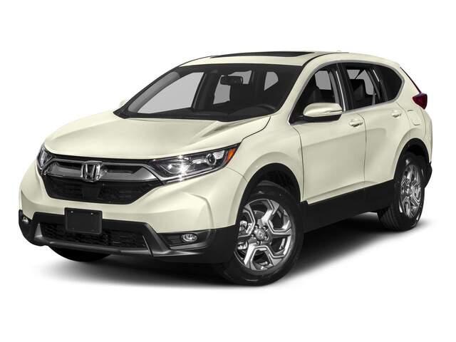 New Honda CR-V in Indianapolis