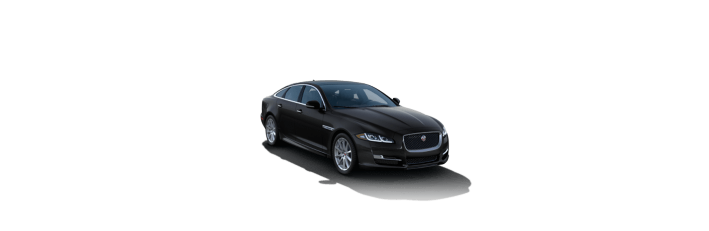 New Jaguar XJ San Antonio, TX
