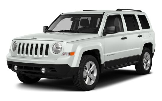 New Jeep Patriot Paw Paw, MI
