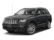 New Jeep Compass at Greenwood