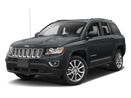 New Jeep Compass in Weslaco