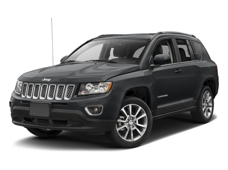 New Jeep Compass near Paw Paw