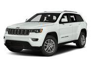 New Jeep Grand Cherokee at Greenwood
