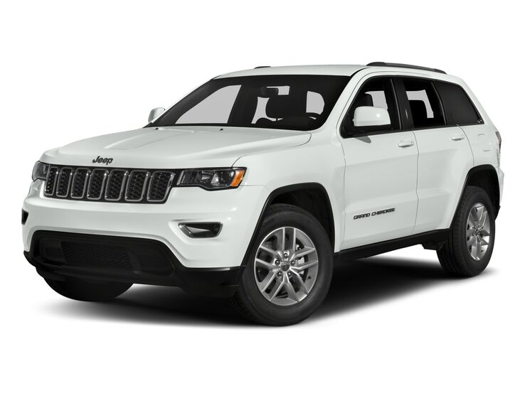 New Jeep Grand Cherokee near Paw Paw