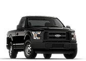 New Ford F-150 at Sheboygan